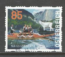 Oostenrijk 2020, Mi Dispenser 29  Gestempeld - 2011-... Used