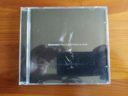 CD MUSICALE DEA SONIKA - PICCOLI DETTAGLI - Altri - Musica Italiana