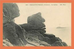 22 - TREGASTEL - Le Sphinx  /  /  CPA - Non Classificati