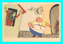 A743 / 325 Illustrateur C'est La Mere Michel - Andere Illustrators