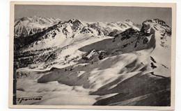 05 - SERRE-CHEVALIER - Le Protet Et Le Rocher Blanc (Q73) - Serre Chevalier