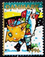 Denmark 1996 CHRISTMAS MARK (*) ( Lot C 1128 ) - Otros