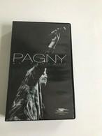 VHS Florent Pagny - Live (1998) - Concert & Music