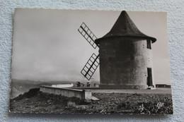 Cpm, Cap Corse, Ersa, Le Moulin Matteï, Corse 20 - Altri Comuni