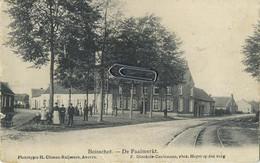 Booischot :  De Paaimerkt   (  1907 )  Zie Scans Voor Detail - Heist-op-den-Berg