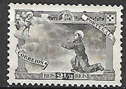 PORTUGAL    -    1895.   Y&T N° 109 (*) - Unused Stamps