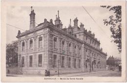 33. BORDEAUX. Ecole De Santé Navale - Bordeaux