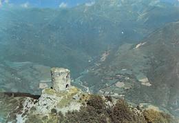 Prats De Mollo (66) - La Preste - La Tour Du Mir - Non Classés