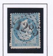GC 1285 DECIZE ( Dept 56 Nièvre ) S / N° 22 - 1849-1876: Classic Period