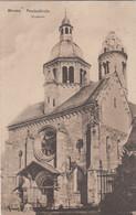 1948) WORMS - PAULUSKIRCHE - Museum - Sehr Schöne Alte AK 1918 - Worms
