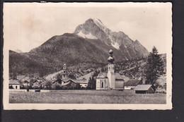 D35 /   Mittenwald 1949 - Zonder Classificatie