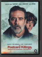 DVD The Postcard Killings (8712806039925) - Unclassified