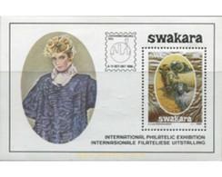 Ref. 363438 * MNH * - SOUTH WEST AFRICA. 1986. KARAKUL SHEEP . OVEJAS DE KARAKUL - Zuidwest-Afrika (1923-1990)