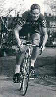 Wielrennen Cyclisme Cyclismo Ge Van Der Winden - Ciclismo