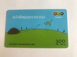 10:161 - Thailand Prepaid Frog - Thailand