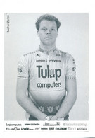Wielrennen Cyclisme Cyclismo Michel Zanoli - Ciclismo