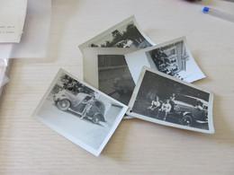 Lot Que De Voitures,automobiles   De Photos Diverses , Dont 4 Chevaux,tout Est Photographié,,,  Photos à Voir - Auto's