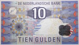 Pays-Bas - 10 Gulden - 1997 - PICK 99 - NEUF - 10 Gulden