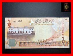Bahrain 1/2 0.50 Dinar  2008 P. 25 UNC - Bahrain