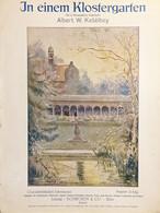 Spartiti - In Einem Klostergarten - Charakteristisches Intermezzo Von A.Ketèlbey - Non Classificati