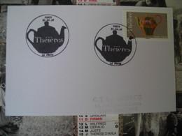 Théières Teapots, France Sévres (2) - 2010-....