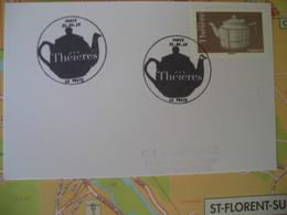 Théières Teapots, Angleterre - 2010-....