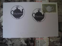 Théières Teapots, Japon Kyoto - 2010-....