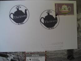 Théières Teapots, Chine Jingdezhen - 2010-....