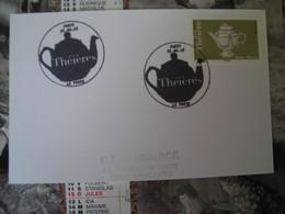 Théières Teapots, Russie Moscou - 2010-....