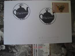 Théières Teapots, France Sévres - 2010-....
