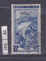 ITALIA   1950AMG FTTItalia Al Lavoro 55 L Usato - Used