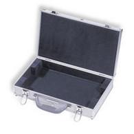 Münzkoffer CARGO L 6, Leer, Für 6 Münztableaus Im L-Format - Supplies And Equipment