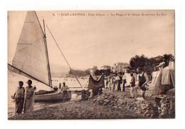 Juan Les Pins La Plage - Andere Gemeenten
