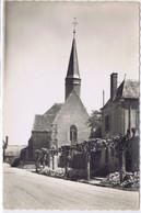 72 - Valennes (Sarthe)  -  L'Eglise - Andere Gemeenten