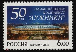 RUSSIE/RUSSIA/RUSSLAND/ROSJA 2006 MI.1347** ,ZAG.1115 ,YVERT..... - Unused Stamps