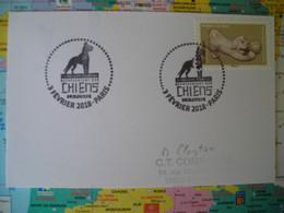 Oevres D'art En Volume Representant Des Chiens, Chien De Fo - 2010-....