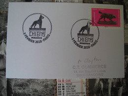 Oevres D'art En Volume Representant Des Chiens, Barye - 2010-....