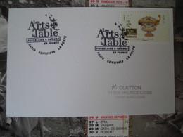 Les Arts De Table Porcelaine & Faïence, Coupe, Nevers - 2010-....