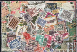 Greece 100 Different Stamps - Collections