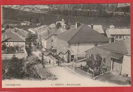 Ain - Mijoux - Rue Principale - Otros Municipios