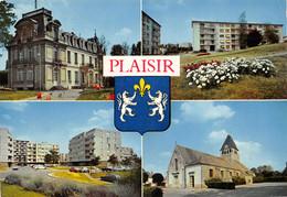 78-PLAISIR-N°413-D/0373 - Plaisir
