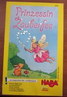 Prinzessin Zauberfree HABA Germany - Rompicapo