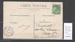 Tunisie - Cachet De OULED SLIMAN - - Storia Postale