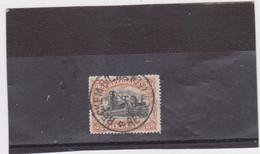 Belgie Nr 142 Reckem(Vl)/Reckem(Fl) STERSTEMPEL - 1915-1920 Albert I