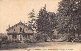 91-FORET DE SENART-N°424-E/0083 - Sonstige Gemeinden
