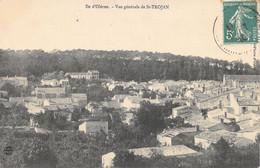 17-ILE D OLERON-SAINT TROJAN-N°426-G/0015 - Ile D'Oléron