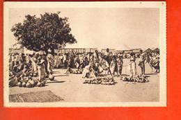 08555 MERCATO AL VILLAGGIO DUCA DEGLI ABRUZZI - Somalia