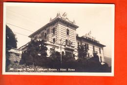 08556 GARDONE RIVIERA BRESCIA HOTEL - Brescia