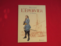 L'epervier , Eo 2009,  Tirage Exeptionnel Angouleme - Unclassified