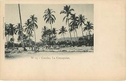 Concales La Conception - Guatemala